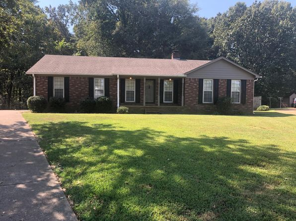 Houses For Rent In Jackson Tn 12 Homes Zillow