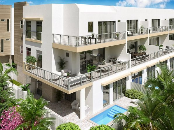 Fort Lauderdale New Homes & Fort Lauderdale FL New