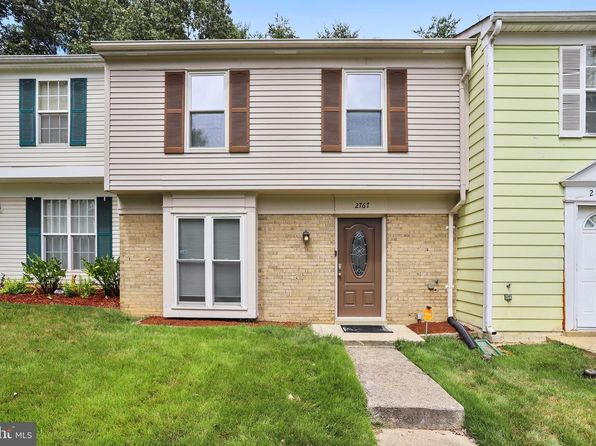 Sensational Townhomes For Rent In Waldorf Md 27 Rentals Zillow Home Interior And Landscaping Eliaenasavecom