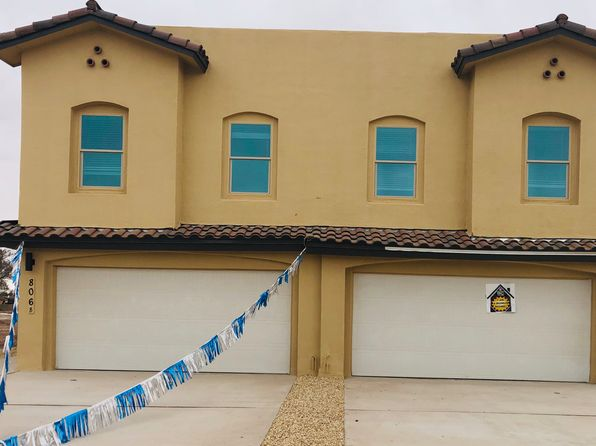 New Construction Homes In Ysleta Mission Valley El Paso Zillow