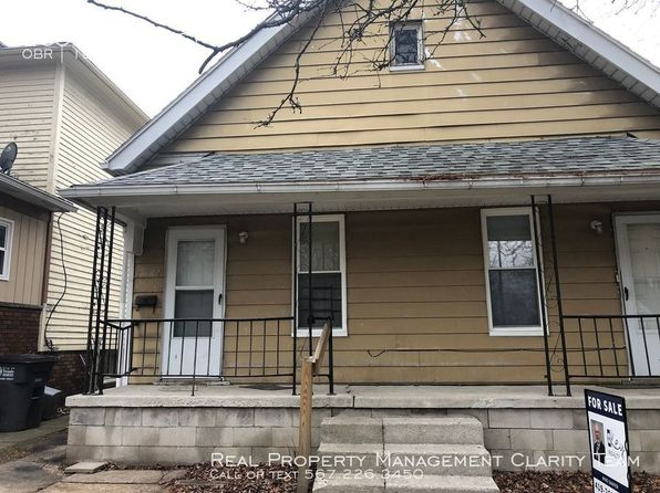 Houses For Rent In Toledo Oh 238 Homes Zillow