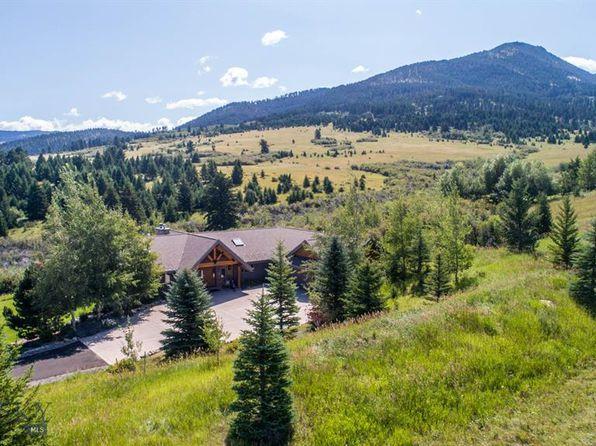 Ranch Land - Bozeman Real Estate - Bozeman MT Homes For Sale