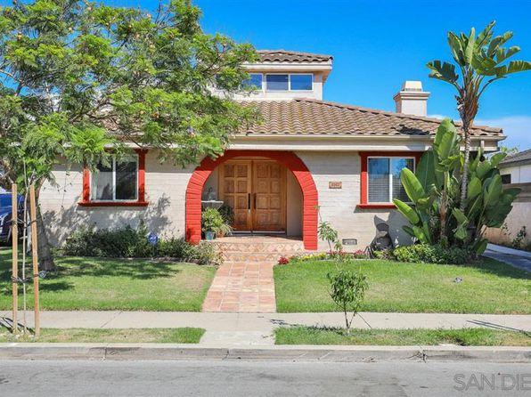 Talmadge Real Estate - Talmadge San Diego Homes For Sale