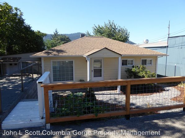 Pleasant Houses For Rent In Mosier Or 1 Homes Zillow Home Interior And Landscaping Oversignezvosmurscom
