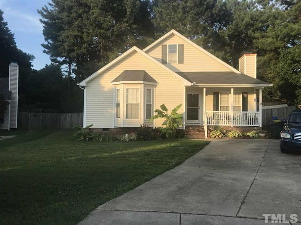 Wake Forest Real Estate - Wake Forest NC Homes For Sale | Zillow on