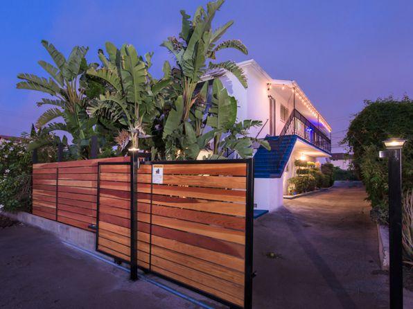 6 Unit Apartment Building - Los Angeles Real Estate - Los