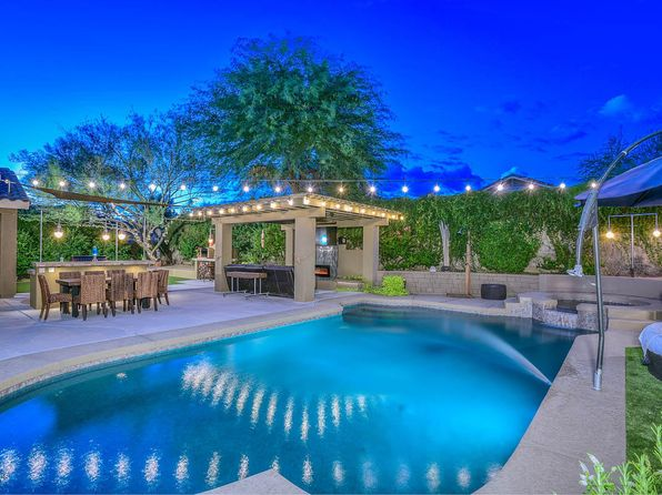 Backyard Putting Green Anthem Real Estate 5 Homes For Sale Zillow