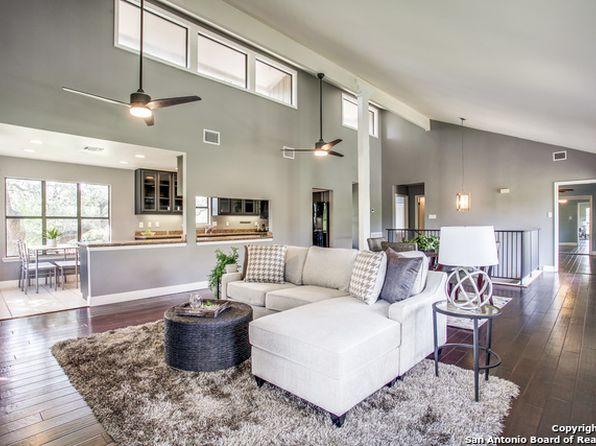 Fair Oaks Ranch Real Estate - Fair Oaks Ranch TX Homes For