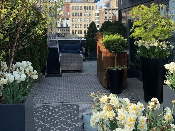 50 W 15th St PENTHOUSE CD, New York, NY 10011