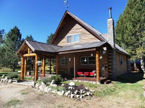 Log Cabin - ID Real Estate - Idaho Homes For Sale | Zillow