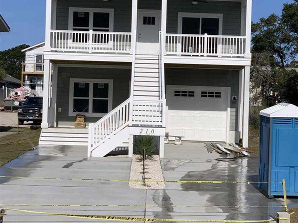 Ocean Drive Beach North Myrtle Beach Single Family Homes For