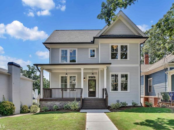 Atlanta GA Single Family Homes For Sale - 2,548 Homes | Zillow