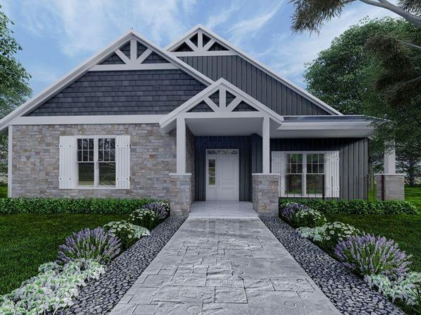 New Construction Homes In Branson Mo