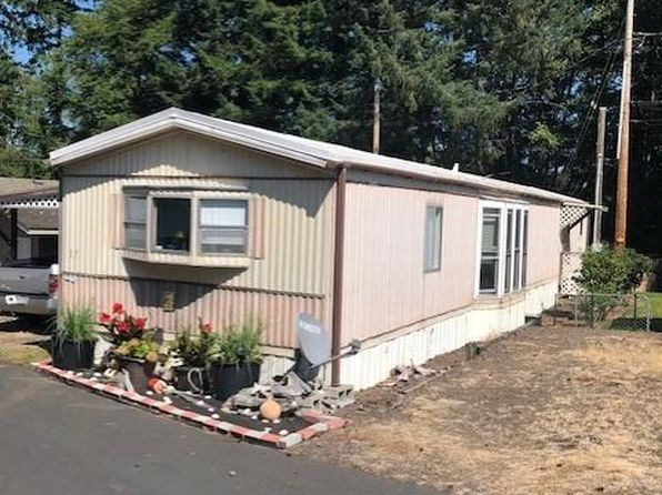 Outstanding 55 Oregon Mobile Homes Manufactured Homes For Sale 214 Download Free Architecture Designs Sospemadebymaigaardcom