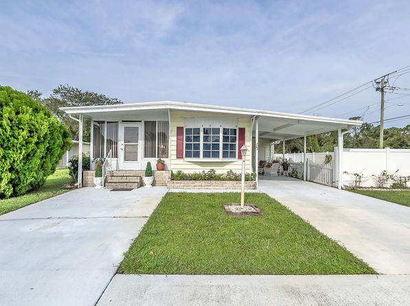 55 Community - Port Orange Real Estate - Port Orange FL