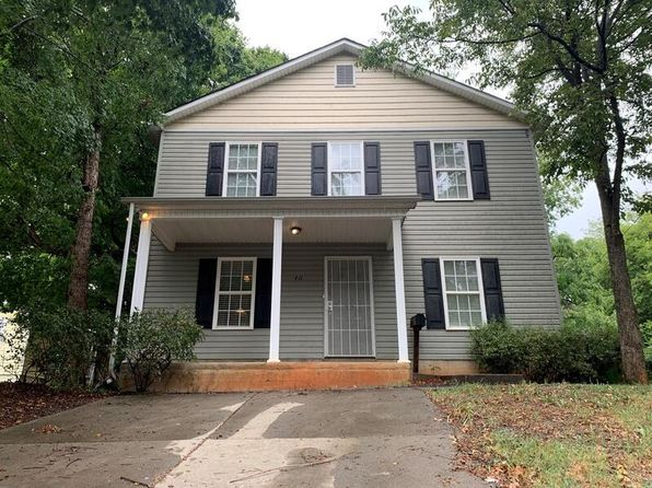Houses For Rent In Biddleville Charlotte 1 Homes Zillow