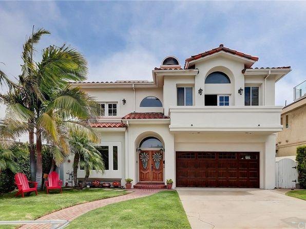Redondo Beach Ca Homes