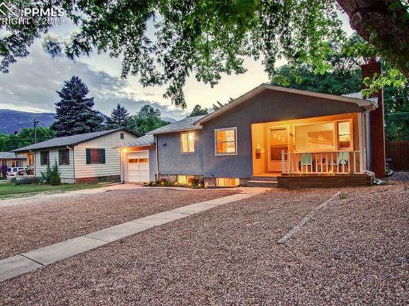 Brilliant Garden Gods Colorado Springs Real Estate Colorado Home Interior And Landscaping Ologienasavecom