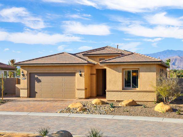 Rancho Mirage New Homes & Rancho Mirage CA New Construction
