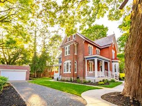 College Hill Easton Single Family Homes For Sale - 9 Homes