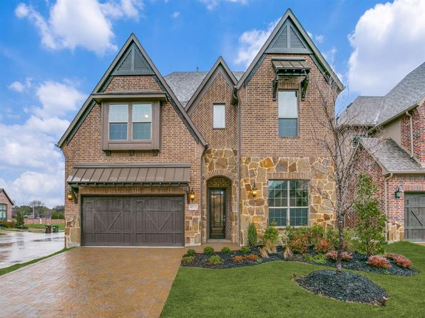 New Construction Homes In Plano Tx Zillow