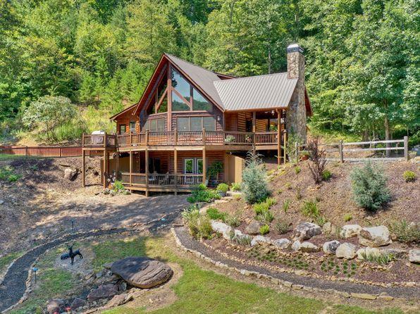 Mountain Cabin - Blue Ridge Real Estate - Blue Ridge GA