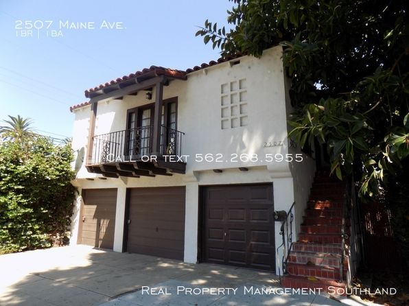 Enjoyable Houses For Rent In Long Beach Ca 182 Homes Zillow Download Free Architecture Designs Jebrpmadebymaigaardcom