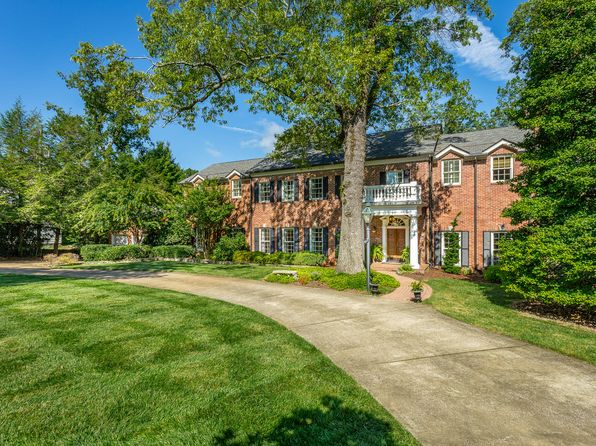 Lookout Mountain Real Estate - Lookout Mountain TN Homes For