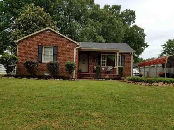 Houses For Rent in Jackson TN - 43 Homes | Zillow