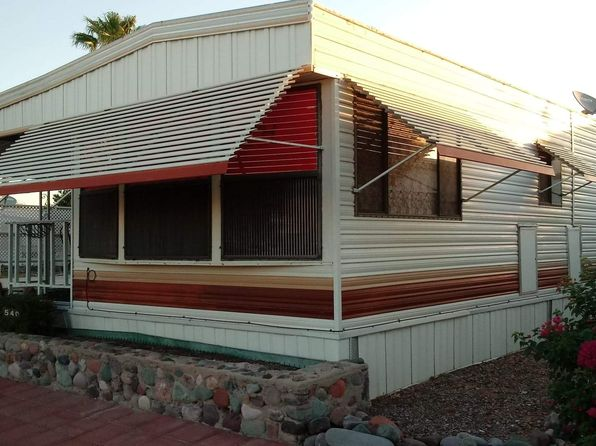 Mobile Home Park - Mesa Real Estate - Mesa AZ Homes For Sale