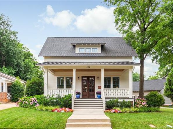 Recently Sold Homes In Biddleville Charlotte 122 Transactions Zillow