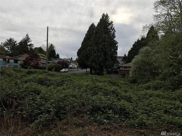 Seattle WA Land & Lots For Sale - 132 Listings | Zillow