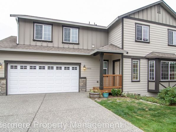 Magnificent Houses For Rent In Lynnwood Wa 75 Homes Zillow Home Interior And Landscaping Ologienasavecom