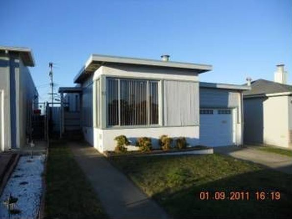Mobile Homes For Sale In Daly City