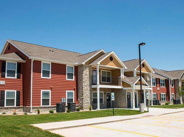 Rental Listings In Iowa