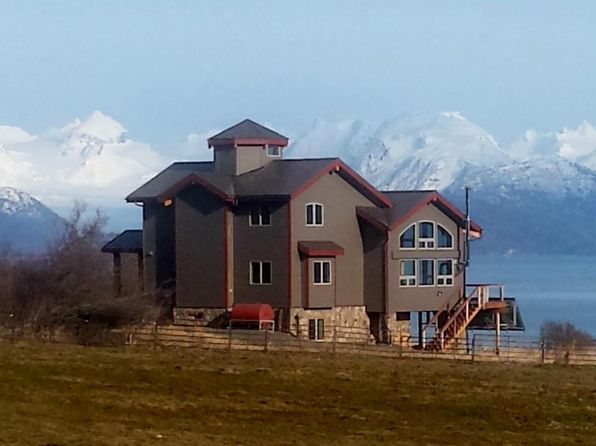 Kachemak bay kachemak city real estate kachemak city for Home builders alaska