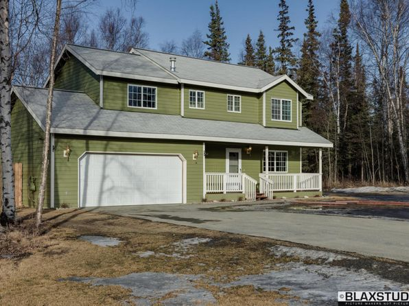 Wasilla ak for sale by owner fsbo 3 homes zillow for Home builders wasilla ak