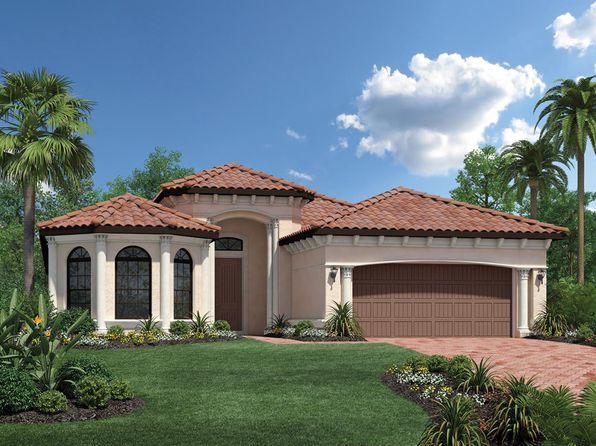 Bonita Springs New Homes & Bonita Springs FL New