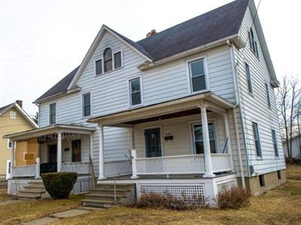 606 N Pine St, Horseheads, NY 14845 | Zillow