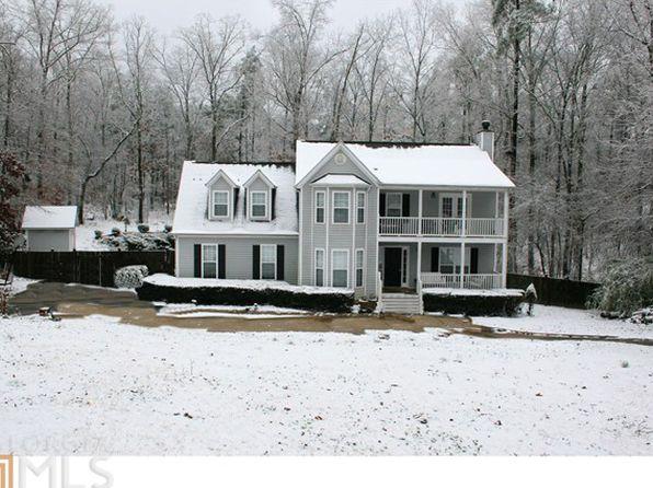 Thomas Crossroads Newnan Single Family Homes For Sale
