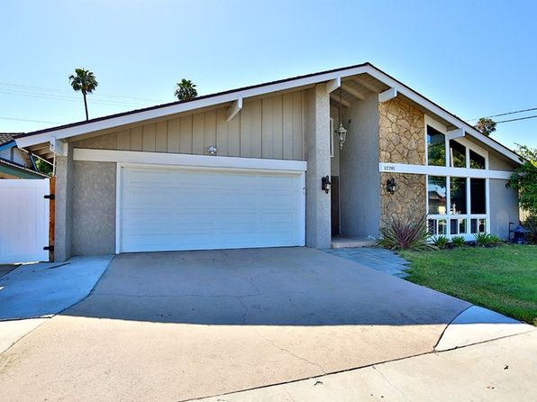 Garden Grove Real Estate Garden Grove CA Homes For Sale Zillow