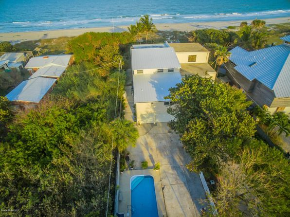rental listings in cocoa beach fl   rentals  zillow, Beach House/