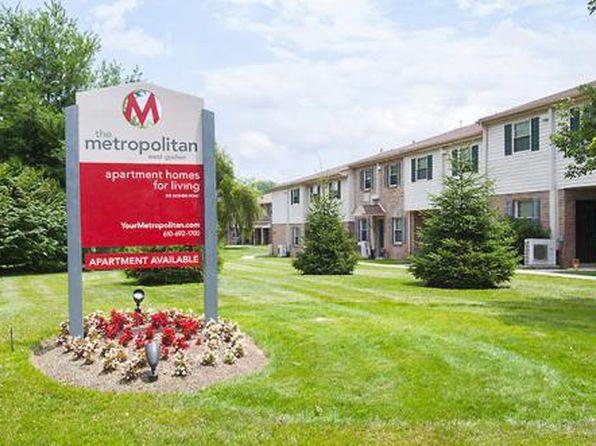 The Metropolitan West Goshen
