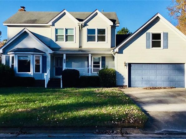 Houses For Rent In 23321 20 Homes Zillow
