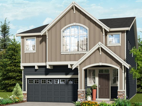 houses for sale puyallup wa new construction waller real estate wa homes for sale zillow
