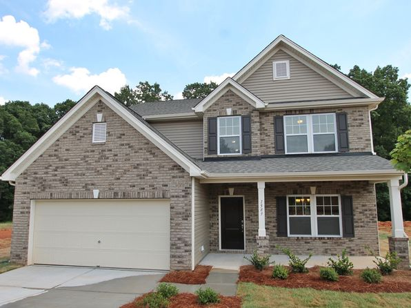 Rock hill sc new homes home builders for sale 59 homes for Home builders in rock hill sc