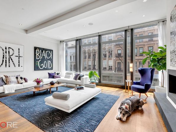 SoHo Real Estate SoHo New York Homes For Sale Zillow
