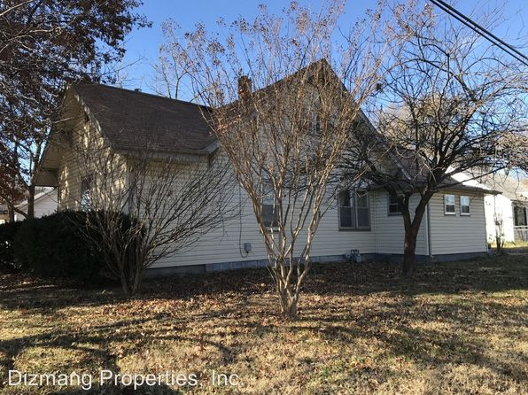 521 N Park Ave Springfield Mo 65802 Zillow