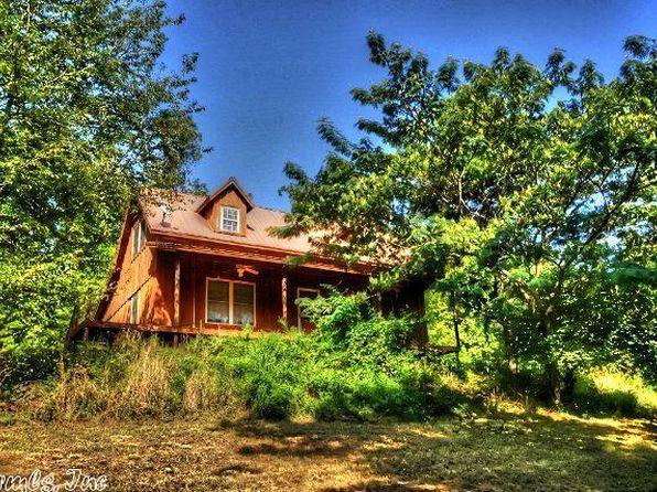Shirley Arkansas Homes For Sale