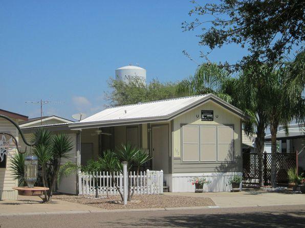 Park Model - Mission Real Estate - Mission TX Homes For Sale